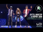 World of Dance Los Angeles 2015